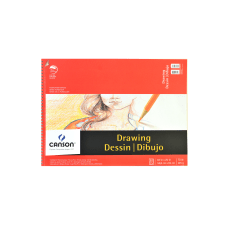 Canson Foundation Drawing Pads 18 x