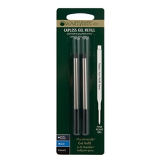 Monteverde Capless Gel Refills For Sheaffer
