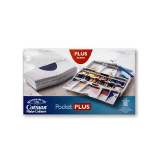 Winsor Newton Cotman Watercolor Pocket Plus