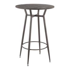 LumiSource Clara Breakroom Table 41 H