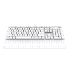 Azio MK MAC USB Keyboard White