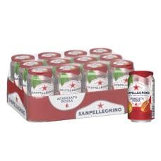 Sanpellegrino Aranciata Rossa Italian Sparkling Fruit
