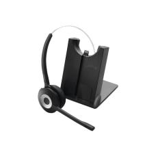Jabra PRO 930 Wireless Headset
