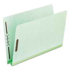 Pendaflex Heavy Duty Pressboard Folders With