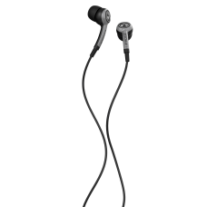 iFrogz EarPollution Plugz Earbuds With Microphone