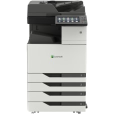 Lexmark CX924dte Laser All In One