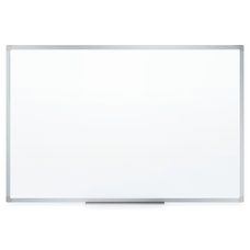 Mead Melamine Non Magnetic Dry Erase