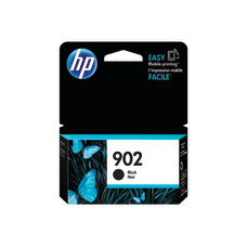 HP 902 Black Ink Cartridge T6L98AN140