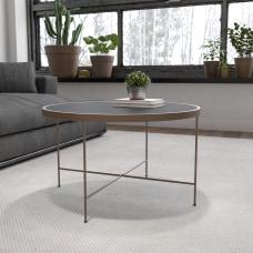 Flash Furniture Glass Coffee Table 17