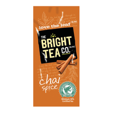 The Bright Tea Co Chai Spice