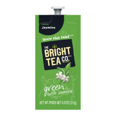 The Bright Tea Co Green with
