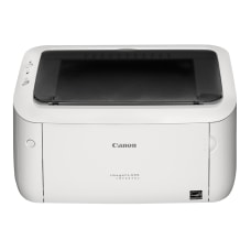 Canon imageCLASS LBP6030w Wireless Monochrome Black