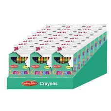 Charles Leonard Creative Arts Crayons 3