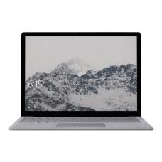 Microsoft Surface Laptop Core i7 7660U