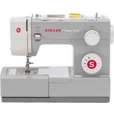Singer 4411 Electric Sewing Machine 11