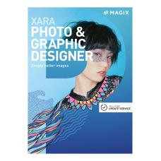 Magix Xara Photo Graphic Designer 16