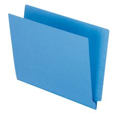 Pendaflex Color Straight Cut End Tab