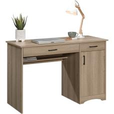 Sauder Beginnings 47 W Desk Summer