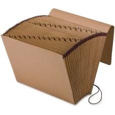 Pendaflex Full Flap Daily Expanding File