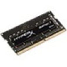 Kingston HyperX Impact 8GB DDR4 SDRAM
