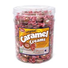 Goetzes Caramel Cream Tub Tub Of
