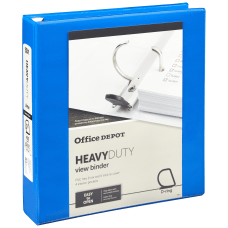 Office Depot Brand Heavy Duty View