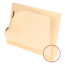 Pendaflex Laminated Spine End Tab Folders