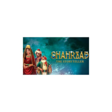 Shahrzad The Storyteller Windows
