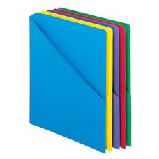 Pendaflex Slash Pocket Project Folders with