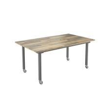 VARI Conference Table 30 12 H