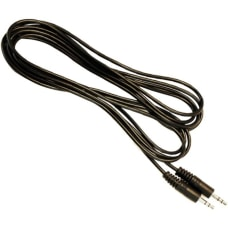 VisionTek 35mm Stereo Audio Cable 10ft