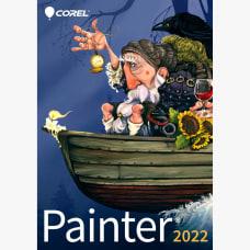 Corel Painter 2022 Education