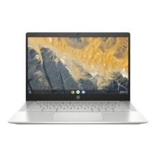 HP Pro c640 Chromebook Enterprise 14