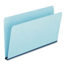 Oxford Straight Cut Pressboard Top Tab