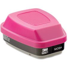 3M 60921 Organic Vapor CartridgeFilter Reusable