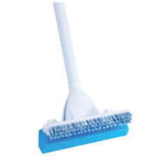 HomePro Mop Scrub With Scrub Brush