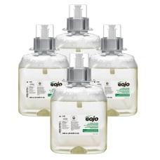 GOJO FMX 12 Foam Hand Wash