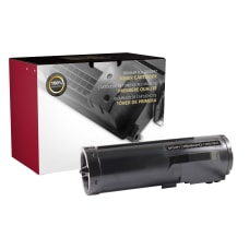 Clover Imaging Group 200901P Remanufactured High
