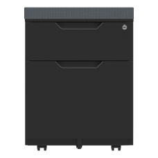 WorkPro 21 D Vertical 2 Drawer