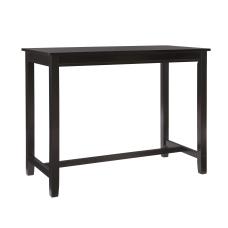 Linon Walker Counter Pub Table 36