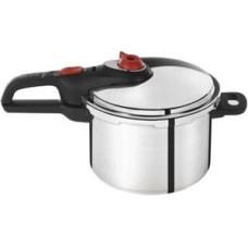 T Fal Cookware 6 quart Pressure