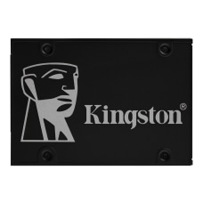 Kingston KC600 256 GB Solid State