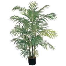 Nearly Natural 4H Silk Areca Palm