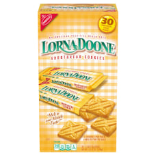 Lorna Doone Shortbread Cookies 15 Oz