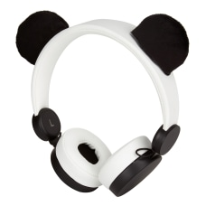 Ativa Kids On Ear Wired Animal