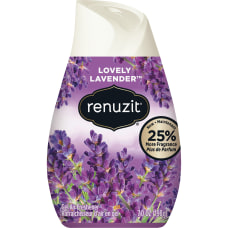 Renuzit Adjustable Air Freshener Fresh Lavender