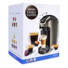Nescafe Dolce Gusto Esperta 2 Coffeemaker