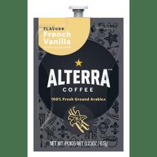 FLAVIA Coffee ALTERRA French Vanilla Single