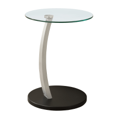 Monarch Specialties Matthew Accent Table 24