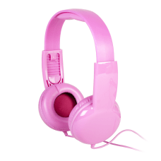 Vivitar Kids Safe Volume Controlled Headphones